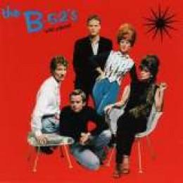 Alternative 80s Music -B52s