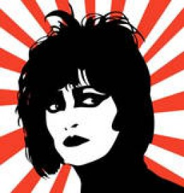 Alternative 80s Music - Siouxsie & The Banshees