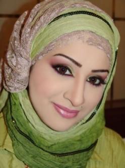 Prose - Hijab
