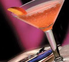 Pink Panther Cocktail