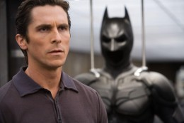 """""""If you make yourself more than just a man, if you devote yourself to an ideal... you become something else entirely. A legend, Mr. Wayne, a legend."""""""