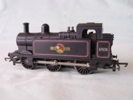 tri-ang r52 jinty 0-6-0 locomotive