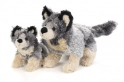 ADOPT AN ENDANGERED SPECIES FOR EVERY HOLIDAY - Plush Toy Included!