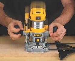 A Guide To Using Wood Working Carpenter's Hand & Electric Tools