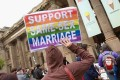 A Struggle for Marriage Equality
