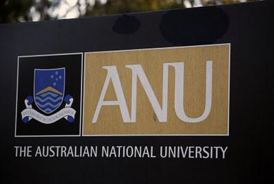 Australia's Top University