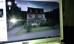 Here is a pic of the house.