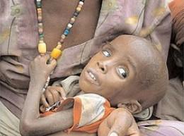 famine & children from ali_ghanem2 Source: flickr.com