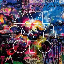 "Album Review: ""Mylo Xyloto"" by Coldplay (2011)"
