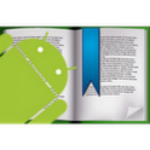 EBookDroid Reader