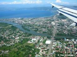 Cagayan de Oro After Typhoon (Bagyong) Sendong