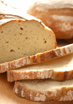 An Easy Classic White Bread Recipe