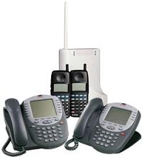 Automatic Configuration for VoIP Phones