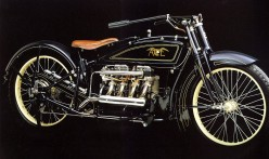Motorcycles Of Days Gone