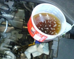 Transmission Fluid Change Cost Walmart >> DIY-Changing DSG Transmission Fluid in Your Volkswagen Jetta and SAVE