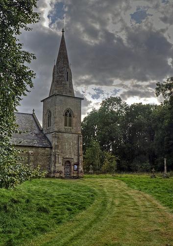 Choose a church..
