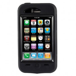 The OtterBox Defender case for the iPhone 3G / 3GS protects your iPhone from just about any threat you may encounter on a day-to-day basis.