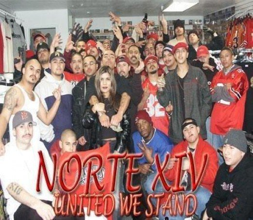 How to protect your home  family and Community from Norteno and