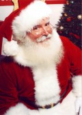 Why Santa is the Best Lie My Parents Ever Told Me