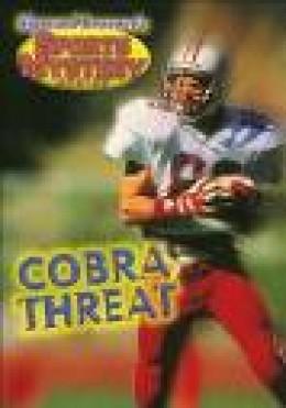 Cobra Threat by Sigmund Brouwer