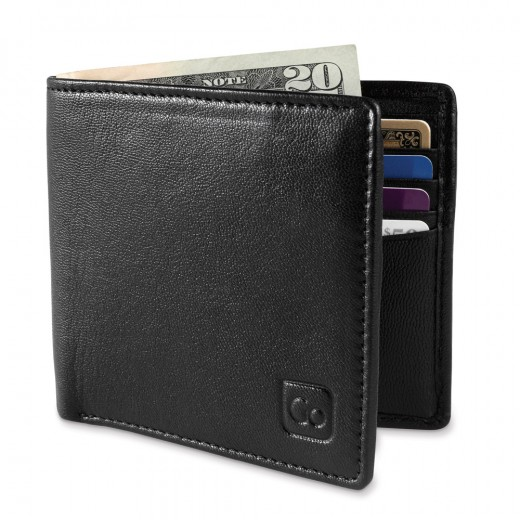 Design Go RFID Blocking Wallet