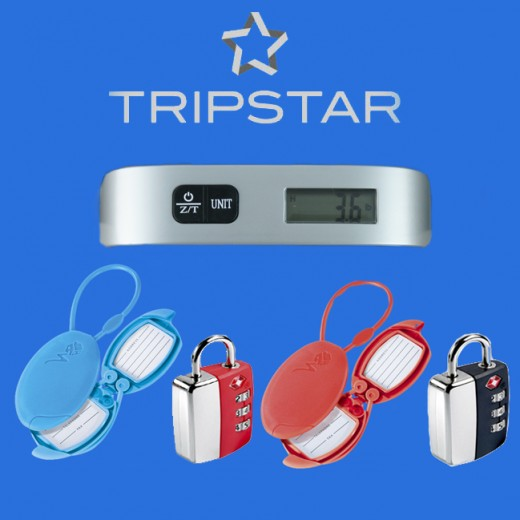 Click Here for TRIPSTAR home page