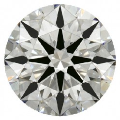 The 4 C's Diamond Chart