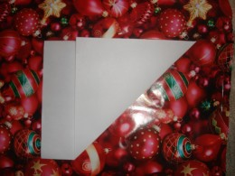 Step 2: How To Make Paper Snowflakes