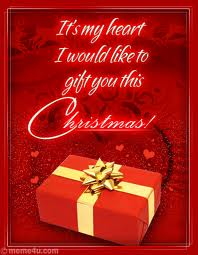 The gift of love this Christmas