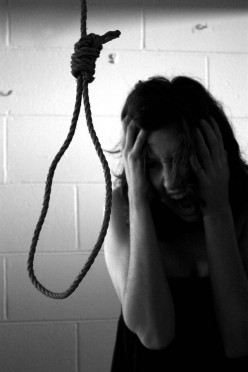 Lack of Awareness in Teen Suicides