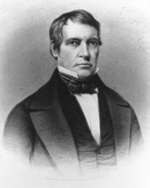 William Rufus Devane King