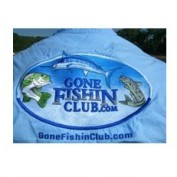Gone Fishin Club profile image