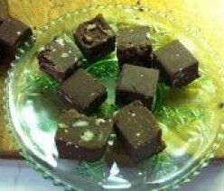 Chocolate Fudge The Easy Way