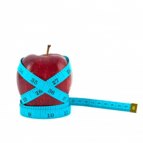 Apples for Weight Loss