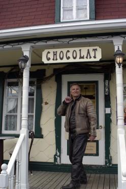 Chocolalatier du Village