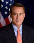 The Debt Ceiling Crisis is Over; Back to Jobs and John Boehner's Chutzpa is STILL Unbelievable - You Gota Love It [116]