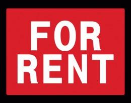 Rent out your basement studio