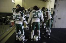 2011 Regular Season Week 15 Jets at Eagles Game Photos