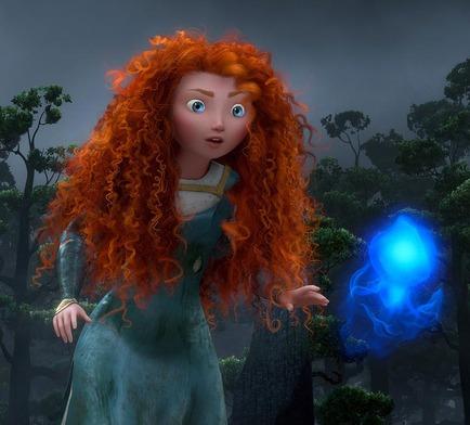 Animation Movies 2012