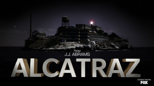 Alcatraz / EN
