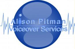 Alison Pitman Voiceover Services