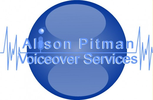 Alison Pitman Voiceover Services