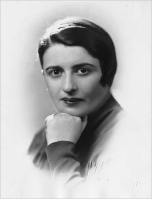 Ayn Rand: I'd prefer not to.