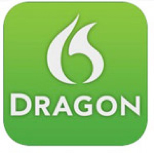 Dragon Dictation is an easy-to-use voice recognition App powered by Drago NaturallySpeaking that allows you to easily speak and instantly see your text, e-mailor social network updates on your mobile device
