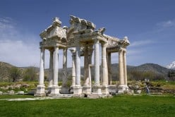 Greek Temples and Columns ~~ Doric, Ionian, and Corinthian