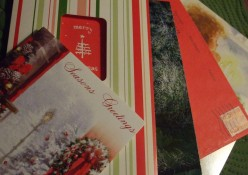 Christmas Card Friends - The Way to Keep Yearly Connections with Cherished Buddies