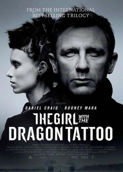 Movie Review: The Girl with the Dragon Tattoo (2011 David Fincher)
