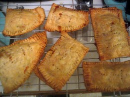 More hand pies
