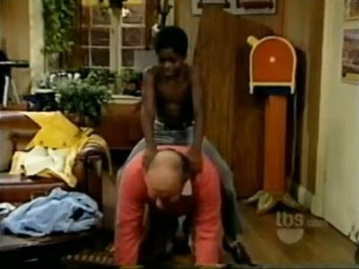 "The Famous Child Molester Episode of ""Diff'rent Strokes"""