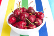 Tart cherry juice may help if you have insomnia!
